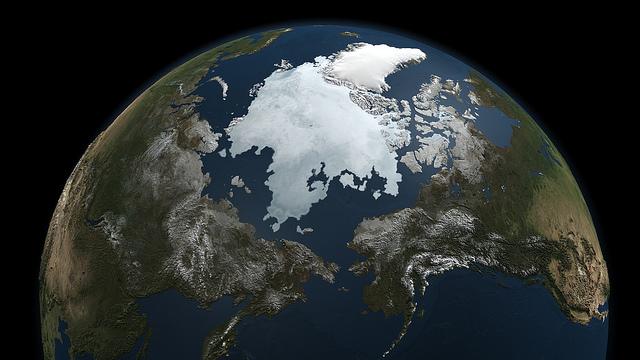 Foto di NASA Goddard Photo and Video/flickr