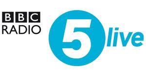 Logo Radio 5 Live