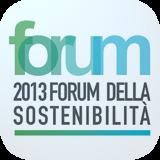 Forum della Sostenibilità 2013