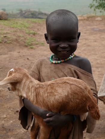 ©Fulvio Zubiani - Nord Uganda