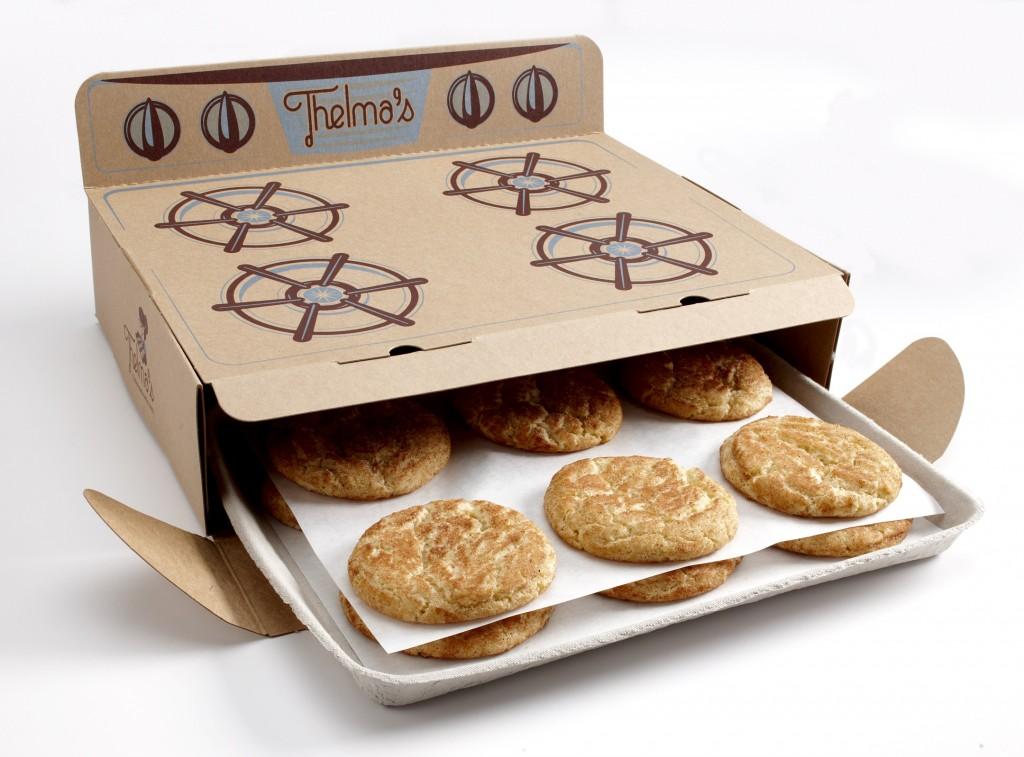 Packaging sostenibile - B