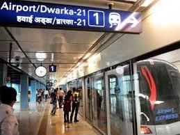 Airport-Dwarka 21