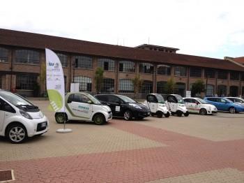 Car sharing a Citytech