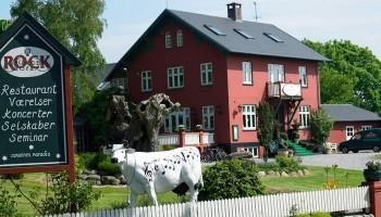 Brundby Hotel a Samsø (Foto sito internet)