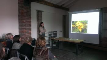 Silvia Paola Assini - workshop