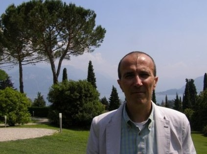 Francesco Loreto