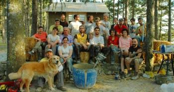La Cambusa dello Chalet di Bartolo, a Montagano (Campobasso) – I cantieri scuola di Filo di Paglia