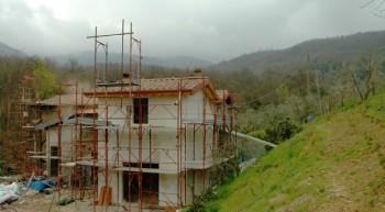 CASA A+N, in provincia di Prato