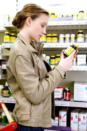 principio attivo integratori alimentari etichetta come scegliere claim
