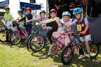 mobilità sostenibile ministero ambiente giornata nazionale bicicletta gas serra Fiab due ruote Bimbimbici bicicletta