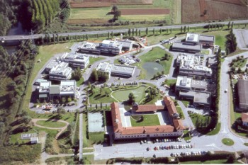 Bioindustry Park Silvano Fumero_Colleretto Giacosa (To)