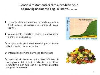 tracciabilità safety for food penelope spa Livia Pomodoro francesco loreto Expo 2015 Cnr Cisco agroalimentare