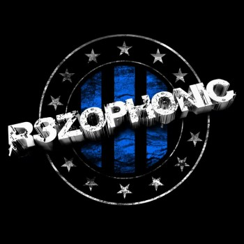 Cover R3zophonic
