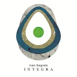 Cover album Integra