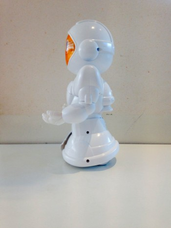 sprechi energetici robot risparmio energetico Marco Santarelli bolletta energetica Biro bilancio energetico