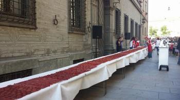 Bresaola Festival by Mariella Caruso