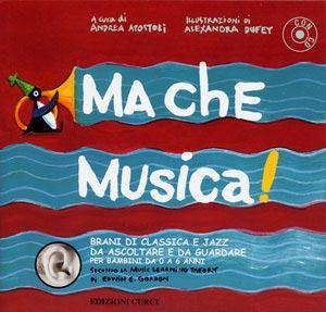 Nati per Leggere musica libri per bambini libri lettura estate bambini