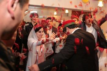 Tagikistan riciclo nozze Matrimonio empowerment femminile Commissione Europea Cesvi abiti usati #dasposasposa