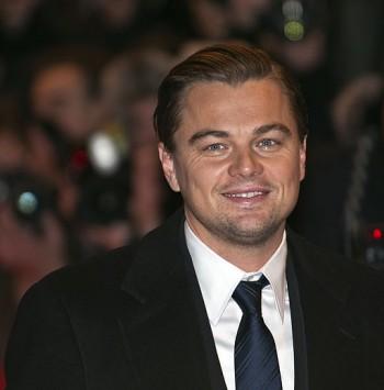 Leonardo Di Caprio - Foto Wikimedia common by Yann