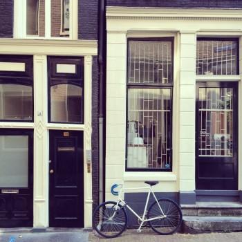 Nicolò De Devitiis - Amsterdam