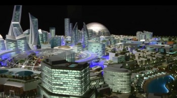 Foto: Dubai Holding