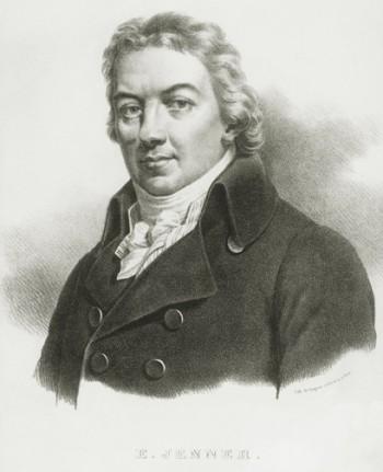 Edward Jenner: il padre dei vaccini