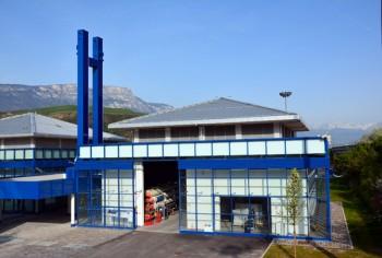 L'H2 Center South Tyrol di Bolzano