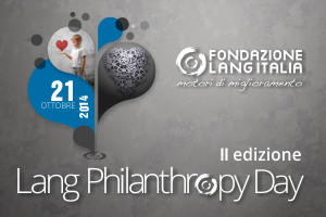 Lang Philantropy Day 2014