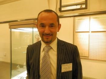 Gabriele Pusinelli di Autoguidovie