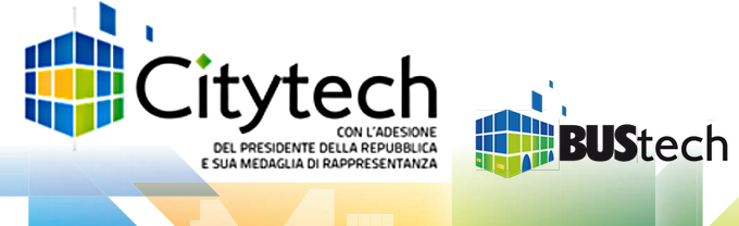 Citytech e Bustech 2014
