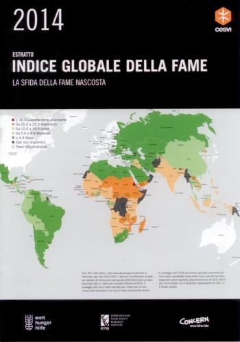 Indice Globale della Fame