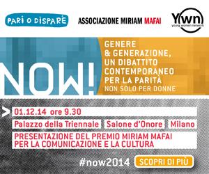 uomini e donne questione di genere pari opportunità Expo2015 Emma Bonino