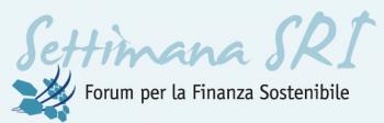 Settimana Sri Settimana dellinvestimento sostenibile e responsabile green economy finanza sostenibile Davide Dal Maso capitale naturale Borsa Italiana