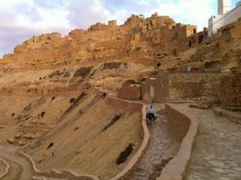 Tunisia - Walden Viaggia Piedi