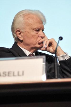 Gian Carlo Caselli  --- Image by © Eloise Nania/Splash News/Corbis
