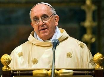 Papa Francesco, foto Flickr di Gabriel Andrés Trujillo Escobedo