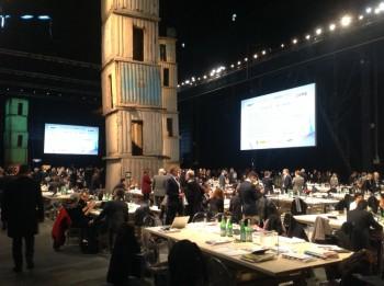 Le Idee di Expo (Foto Fabio di Todaro)