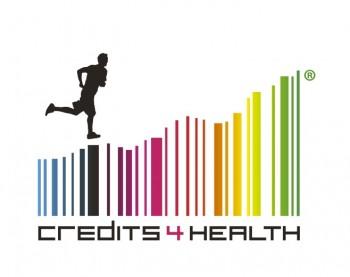 Logo Credits4Health