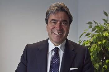 Angelo Trocchia, Presidente e Ceo Unilever Italia
