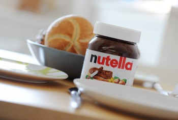 Nutella - Image by © Tobias Hase/dpa/Corbis