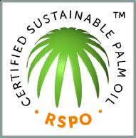 olio di palmisto Olio di Palma Sostenibile (RSPO) olio di palma oli vegetali indica un sostegno economico garantito dall'azienda ai produ grassi vegetali grassi idrogenati etichetta elenco prodotti senza olio di palma colesterolo acido palmitico acidi grassi saturi