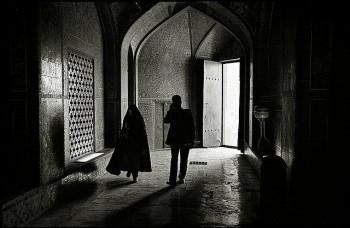 Esfahan (Iran) - Foto by quixotic54