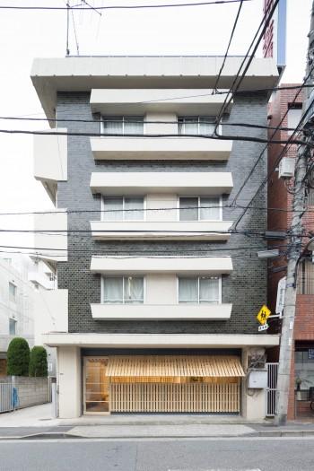@ Hiroki Tominaga Atelier