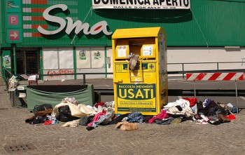 Foto Giuseppe Nicoloro/Flickr