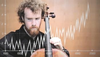 temperatura globale riscaldamento globale musica classica global warming Daniel Crawford
