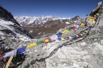 Everest Region - Image by © Karsten Wrobel/imageBROKER/Corbis