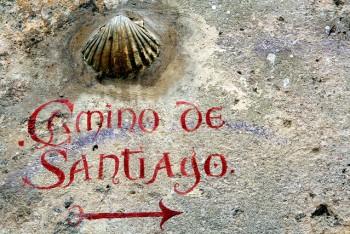 Cammino di Santiago (Foto Flickr by M. Martin Vicente)