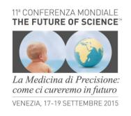 The Future of Science prevenzione medicina di precisione medicina Fondazione Veronesi
