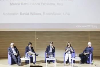 welfare Terzo Settore Social Enterprise World Forum 2015 pubblica amministrazione Marco Ratti imprese sociali finanza pubblica cooperative sociali Banca Prossima associazioni non profit