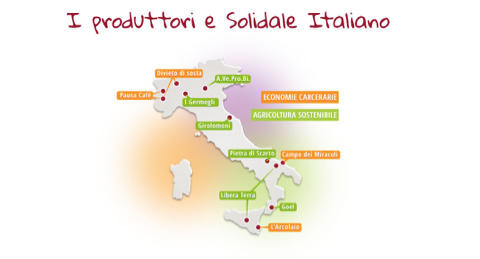 SOLIDALE ITALIANO
